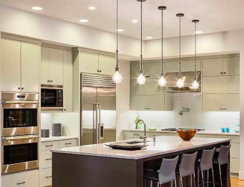 Project Considerations: Appliance Decisions